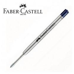 Recharge BILLE (épaisseur : moyenne) FABER-CASTELL® Noire