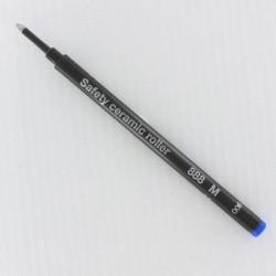 Recharge Roller Schmidt® (SRC 888) ceramic 0,7 mm pointe moyenne Bleue
