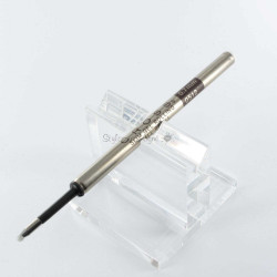 Lot de 5 recharges ROLLERS SLIM Cross® NOIRES pour stylo Spire, Classic Century & Click