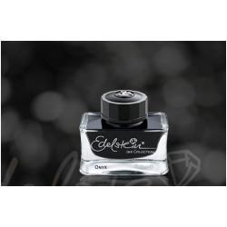 Encrier PELIKAN® Edelstein Onyx 50 ml