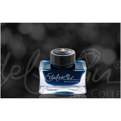 Encrier PELIKAN® Edelstein Sapphire 50 ml