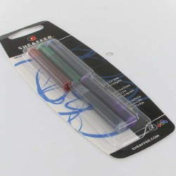 Cartouches Blister 5 recharges Assorties Sheaffer®