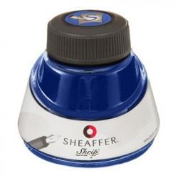 """Encrier """"Bleu effaçable"""" Sheaffer® Skrip 50 ml"""
