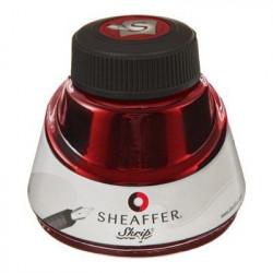 """Encrier """"Rouge"""" Sheaffer® Skrip 50 ml"""