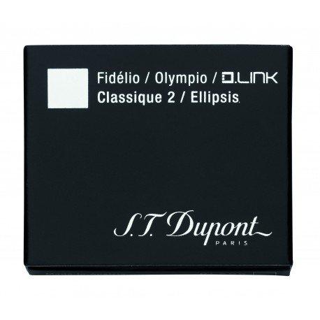 Cartouches Noires boite de 6 ST Dupont®